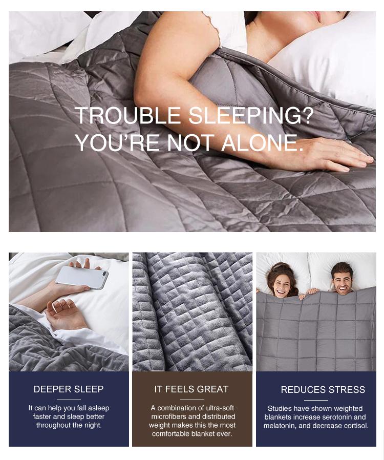 Gravity Blanket