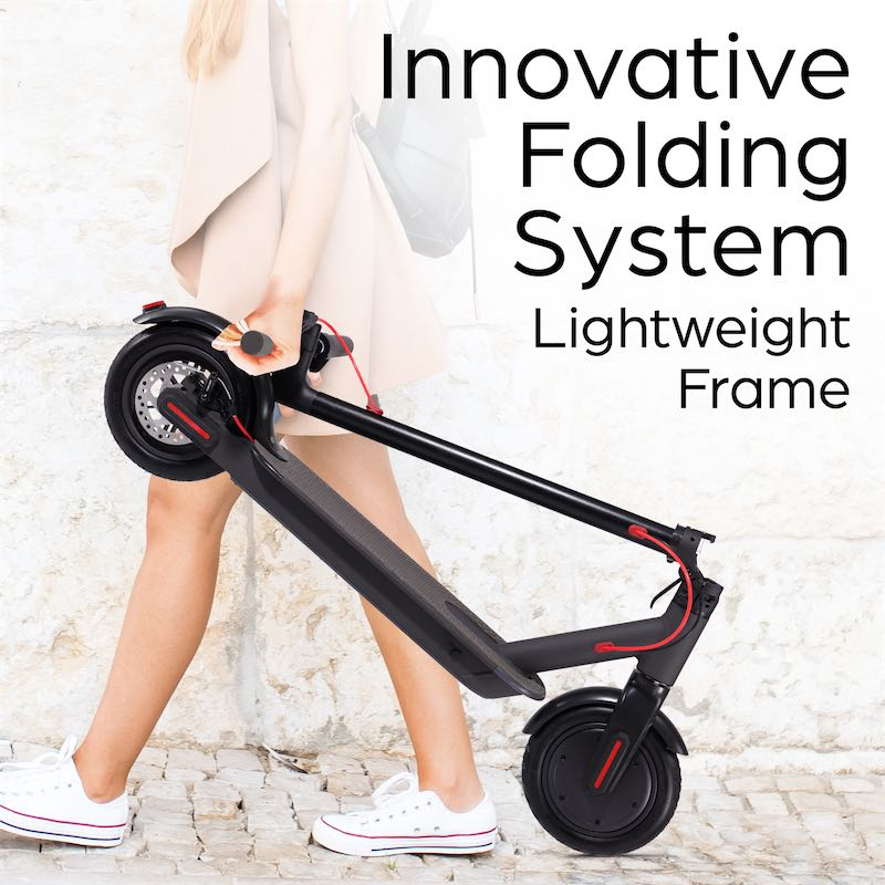 Light Weight Eletric Scooter