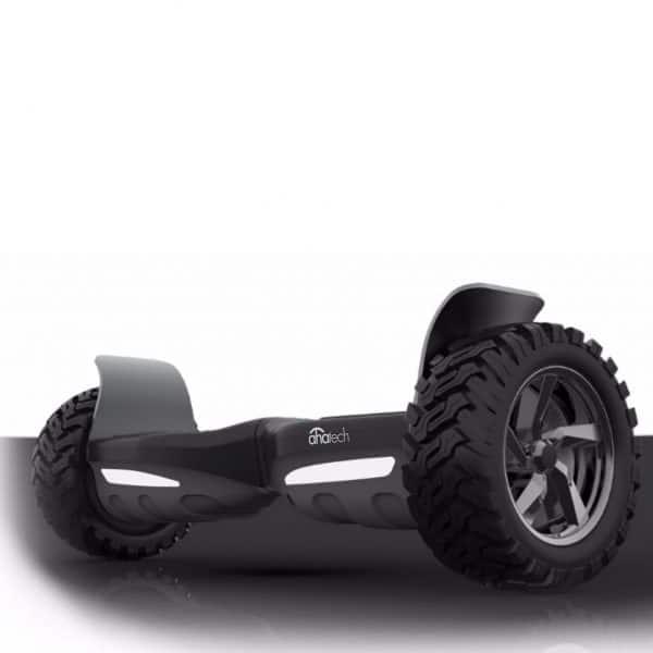 Off Road Hummer Monster Hoverboard